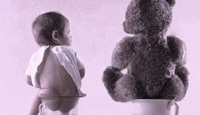 الاسهال عند الأطفال والرضع